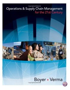 Operating system concepts ninth edition silberschatz a complete solution manual for operations and supply chain management for the century edition by ken boyer rohit verma 9780618749331 fandeluxe Image collections