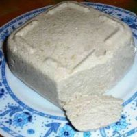 Vegcheese di girasole | Vegan blog - Ricette Vegan - Vegane - Cruelty Free