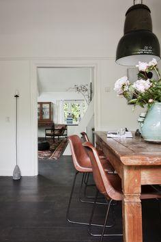 Houten vloeren   Timmermans Indoor Design