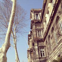Maçka - İstanbul / Turkey
