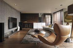 阅读空间的顺序_近境制作(官网)|唐忠汉设计师-室内设计,空间设计,样板房设计,会所设计