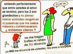 El Blog de la Loles Independiente 2: Divorcio