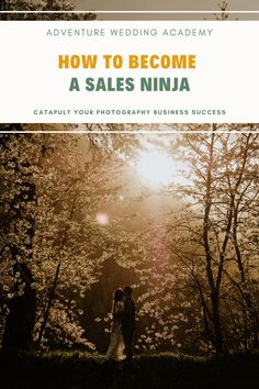 Learn to love sales and skyrocket your photography business Photography Business, Wedding Photography, Let Them Talk, Let It Be, Client Profile, Survey Questions, Sales Techniques, Lost Money, When You Know
