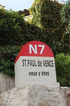 SAINT PAUL DE VENCE 2013