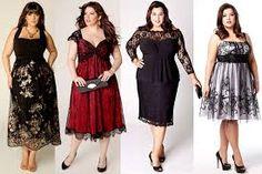 Image result for formal dresses that hide belly fat