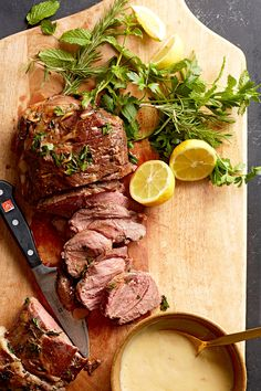 15 Easter Lamb Recipes to Serve at Your Holiday Dinner dinner meat 15 Lamb Recipes to Serve for Easter Dinner Lamb Roast Recipe, Roast Lamb Leg, Lamb Ribs, Lamb Chops, Easter Dinner Recipes, Easter Brunch, Brunch Recipes, Healthy Dinner Recipes, Delicious Recipes