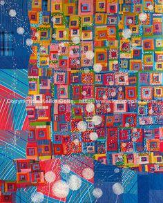 L'artiste du vendredi : Keiko Goke | L' Atelier d Emma