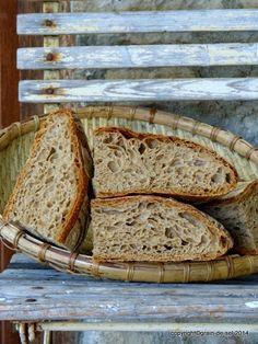 Das Max-und-Moritz-Brot oder die Miche nach Arnd Erbel
