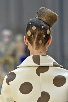 Maison Margiela - The Couture collections up-close | Harper's Bazaar