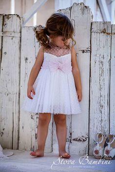 Βαπτιστικά,Ν. Μαγνησίας,Wedding Key www.gamosorganosi.gr Girls Dresses, Flower Girl Dresses, Spring Summer 2018, Wedding Dresses, Fashion, Princesses, Dresses Of Girls, Bride Dresses, Moda