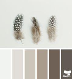feathered tones #LGLimitlessDesign #Contest