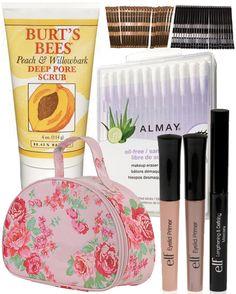 Budget beauty buys all under 10 bucks!
