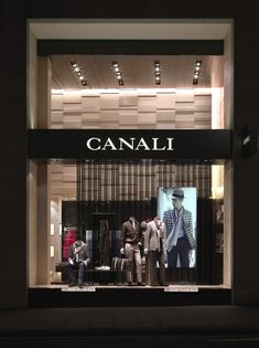 Canali building by GRASSICORREA London 18