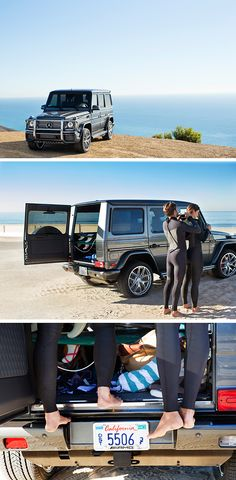 On a big adventure with the Mercedes-AMG G Photos by Alden Wallace… Mercedes G63, Mercedes G Wagon, Mercedes Benz G Class, Classic Gmc, Classic Mercedes, Jeep Suv, Jeep Dodge, G Wagon Amg, G Class Amg