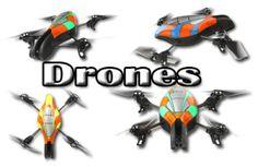 www.julioruiz.net - drones-parrot
