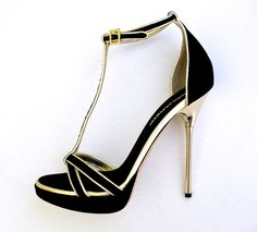 Dsquared2  120mm Heels