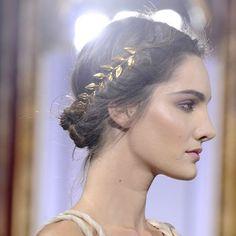Roman Goddess Hairstyles Greek Hairstyles With Headband Hairstyles