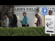 Texas voters: Trump on ballot changed to Clinton - YouTube WATCH THE FIRST 3MIN. THEN PAY ATTENTION TEXAS BEFORE YOU GO VOTE!!!!