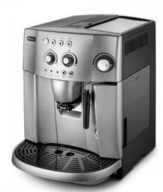 De'Longhi Magnifica ESAM4200 Bean to Cup Espresso/Cappuccino Coffee Machine - Silver
