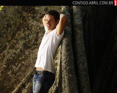 José Loreto em ensaio EXCLUSIVO para a nossa edição de março de 2013.