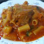 receta de seitan casero