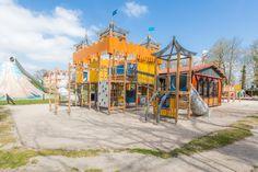 Attractiepark Sprookjeshof Zuidlaren - Het Park