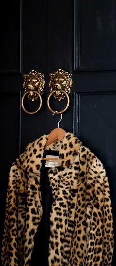 animalprint.quenalbertini: Coat