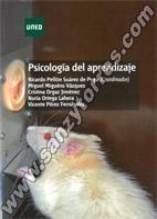 PSICOLOGÍA DEL APRENDIZAJE - PELLÓN, Ricardo (Coordinador)