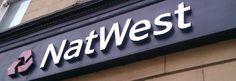 NatWest logo by Karen V Bryan, via Flickr Building Society, Banks Building, About Uk, Company Logo, Link