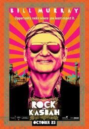"Rock the Kasbah        Rock the Kasbah      Ocena:  5.50  Žanr:  Comedy Music War  ""Opportunity rocks when you least expect it.""A down-on-his-luck music manager discovers a teenage girl with an extraordinary voice while on a music tour in Afghanistan and takes her to Kabul to compete on the popular television show Afghan Star.  ""  Glumci:  Bill Murray Bruce Willis Kate Hudson Zooey Deschanel Leem Lubany Arian Moayed Scott Caan Danny McBride Fahim Fazli Beejan Land  Režija:  Barry Levinson…"