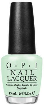 OPI Hawaii - That's Hula-rious!