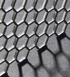 Metalex offers hexagonal perforated metals that can be designed for several applications with a variety of different materials. Learn more about our hexagonal perforated metals at http://www.metlx.com/perforated/hexagonal