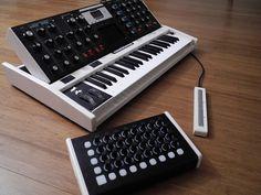 Livid Instruments Code (Custom)
