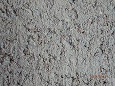 Ruwe structuur van een betonnen muur!
