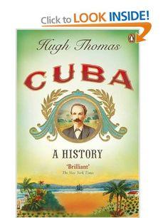 Cuba: A History #books
