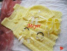 En amarillo y complementos