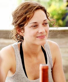 """Marion Cotillard in """"Little White Lies,"""" directed by Guillaume Canet (2010)"""