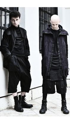 Alternative Men, Urban Fashion, Mens Fashion, Casual Outfits, Fashion Outfits, Lifestyle Store, Signature Look, Japanese Street Fashion, Urban Outfitters