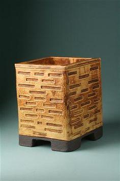 Vase, Farsta. Designed by Wilhelm Kåge for Gustavsberg