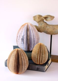 """This """"Book Easter Egg"""" is now merely for inspiration, as the item on Etsy has sold."""