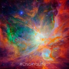 Light years away, gas and dust form the center of the massive hot stars such the Rosette Nebula. Infinite potential exists beyond, and infinite potential exists within. Unlock your gifts! #crownchakra #dream #imagination #creation #manifestation #chakyalife #colors #universe #nebula #energy #circles #colors #circulatehappy #gratitude #grounded #beauty #earth #home #iAlign #meditateanywhere #meditationrevolution #breathe #humble #truecolors #love #life #appreciation #breathless…