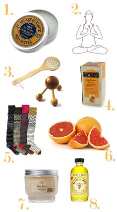 Pregnancy Lifesavers! Great products to help you when you're pregnant! Thanks for the advice, Love Taza