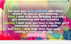 Happy Birthday Sms, Wish You Happy Birthday, Birthday Quotes For Him, Birthday Wishes Quotes, Friend Birthday, Birthday Ideas, Wish Online, Best Friend Letters, Dad In Heaven
