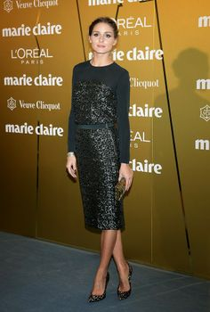 THE OLIVIA PALERMO LOOKBOOK: Olivia Palermo Best Fashion Moments 2013