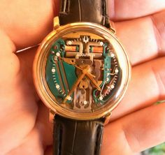 Just 300EUR - usually 500 - BULOVA ACCUTRON   214  SPACEVIEW   vintage  anno  1968 Bulova Accutron, Michael Kors Watch, Ebay, Vintage, Accessories, Vintage Comics, Watches Michael Kors, Jewelry Accessories