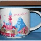 """""""BUY IT NOW"""" ONLY $22.83 .... STARBUCKS DISNEYLAND EXCLUSIVE """"YOU ARE HERE"""" COFFEE MUG .... (PLEASE CLICK-ON THE PICTURE TO SEE MORE DETAILS AND PICTURES) #STARBUCKS #DISNEYLAND #StarbucksYouAreHereMugs #ETSY #ArtFire #Coffee #CoffeeMugs #Baristas #BaristaLife #CafeLatte #iPHONE7 #iPHONE7Plus #LatteArt"""