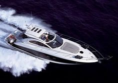We have owners in the Estock Yacht through to 75%. Many purchase 25 % of a yacht through to 75%. Many purchase 25 % of a yacht for their personal use and another 75 % for business use including entertaining, corporate retreats, chartering, and hosting clients. Virtually all of our owners could afford to purchase the entire yacht outright, but do not want the waste that comes with letting a major asset sit idle in port and the hassle of management.
