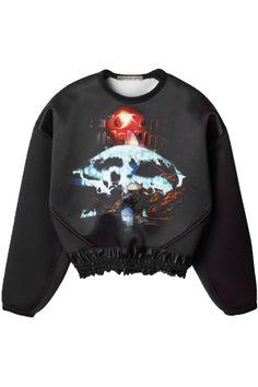 balenciaga2012 Sweater