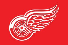 """Origins of the Detroit Red Wings Name and """"Winged Wheel """""""