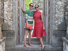 The Rentmeesters' Bali With Style: Where to Eat, Stay, and Shop